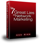 The 7 Great Lies of Network Marketing